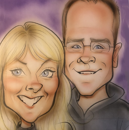 Göran och Ingrid